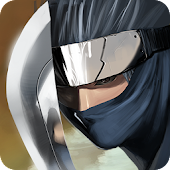 Free Ninja Revenge APK for Windows 8