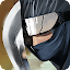 Game Ninja Revenge APK for smart watch