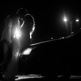by Onti Cinematographer - Wedding Bride & Groom ( thessaloniki, greece, studiaki,  )