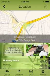Feng Shui Singapore - screenshot