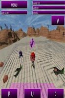 Screenshot of Glork Attack 3D