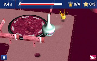 Screenshot of Twistymania