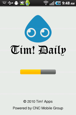 Tim Daily