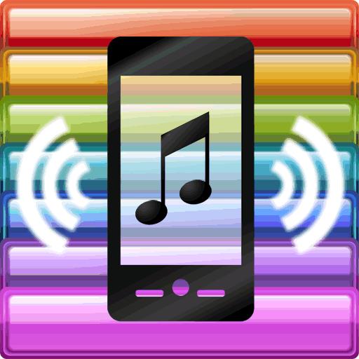 真音的提示音(Real sound) 音樂 App LOGO-APP試玩