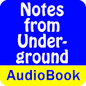 Notes from the Underground 1 icon