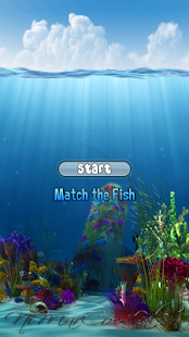 Match that Fish - screenshot