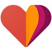 Google Fit - Fitness Tracking APK Icon
