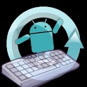 CyanogenMod Smart KB Theme icon