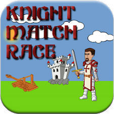 Knights Match Race Game - Free