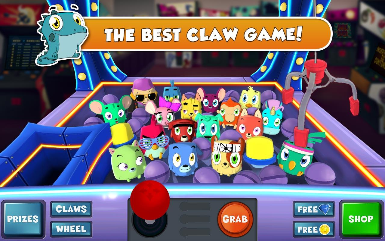 Prize Claw 2 Screenshot 0