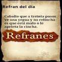 Refranes icon