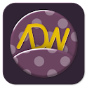 Fashion Pois ADW Theme icon