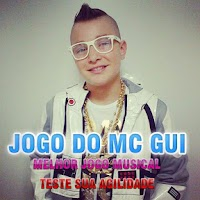 Screenshot of Mc Gui Jogo Musical