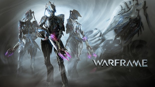 Update 12 hits Warframe today bringing the new Zephyr aerial Warframe