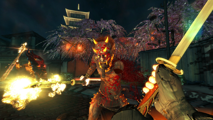 Shadow Warrior gets a console release date