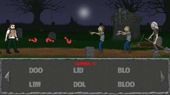 Z for Zombies Screenshot
