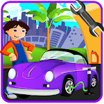 Auto Repair Shop APK Image