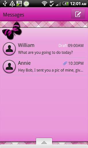 GO SMS - Grace