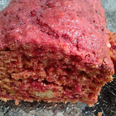 Sweet Beet Bread