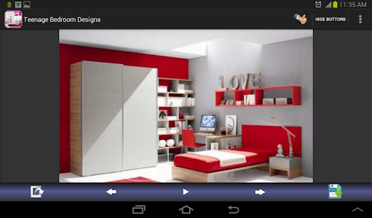 Download teenage bedroom designs apk to pc download for Homestyler old version