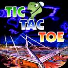 Tic Tac Toe WARGAMES icon