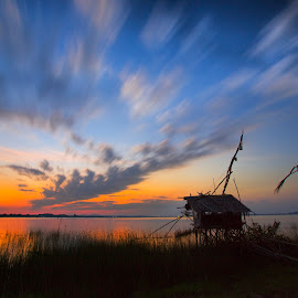 by Nam Ning - Landscapes Sunsets & Sunrises