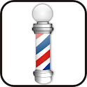 Barber Pole doo-dad icon