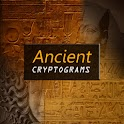Ancient Cryptograms Lite icon