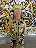 Budaya Unik Suku Dayak Kalimantan Timur (Gambar 1)