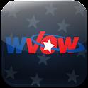 WVOW Radio icon