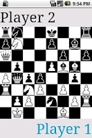 Screenshot of Chess327