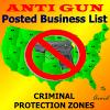 Posted! - Carry List Anti-Gun