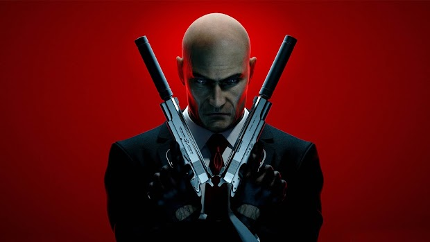 IO Interactive reveals first details of their next-gen Hitman game