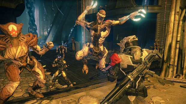 Destiny beta due this summer