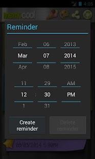 Free Download Notes - MemoCool Free APK for Samsung