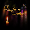 Light a Candle Miracles Happen icon