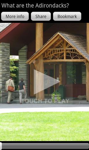 免費教育App|Adirondack Museum Audio Tour|阿達玩APP
