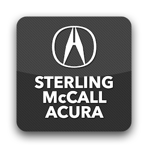 Sterling McCall Acura - Android Apps on Google Play