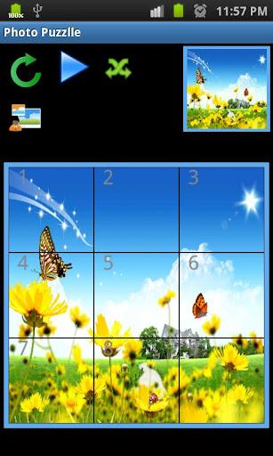 Kids Photo Puzzle