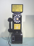 Paystations - Western Electric 191HX