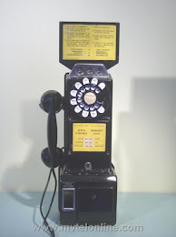 Paystations - Western Electric 191HX 1