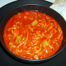 Old-World Cabbage Soup