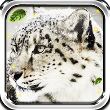 Snow Leopard Sounds HD LWP