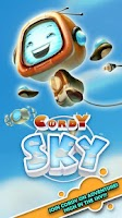 Screenshot of Cordy Sky