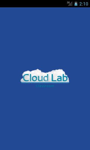 Cloud Lab Classroom
