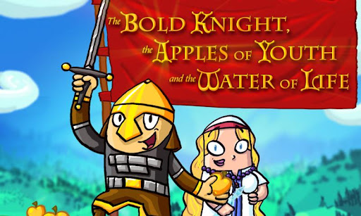 The Bold Knight