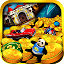 Carnival Gold Coin Party Dozer for Lollipop - Android 5.0