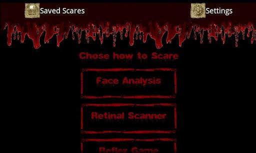 ScareApp Pro Prank Recorder