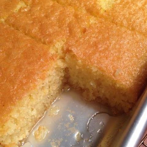 Orange Pistachio Semolina Cake Recipes | Yummly