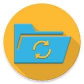 Exchange Folder Sync